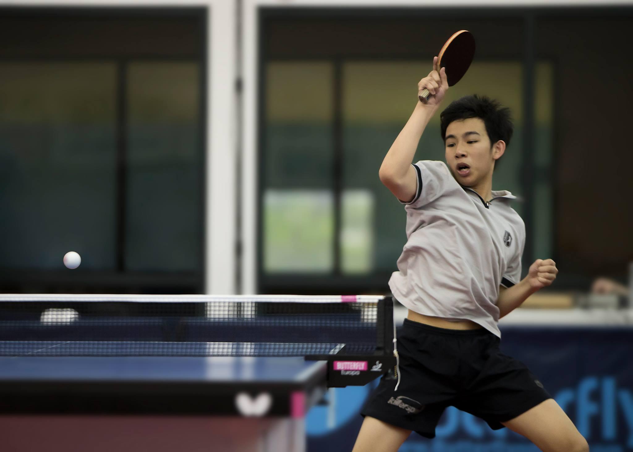 Table Tennis Mn Minnesota Table Tennis